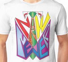Now Or Never Unisex T-Shirt