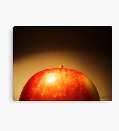 glorified fruit Canvas Print