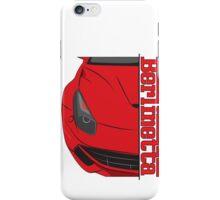 Berlinetta iPhone Case/Skin