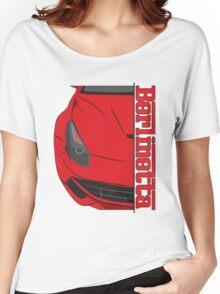 Berlinetta Women's Relaxed Fit T-Shirt