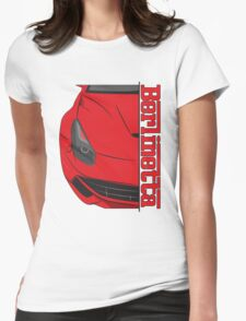 Berlinetta Womens Fitted T-Shirt
