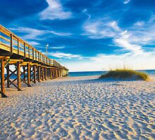 Ocean Isle Beach, NC #2 by Tom Piorkowski
