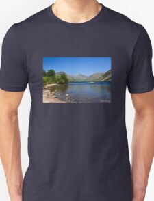 Wast Water View Unisex T-Shirt