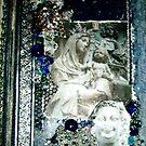 Maireena Shell Madonna by Ian A. Hawkins