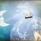 Adventure Time by ChristianSchloe