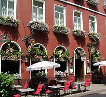 Heidelberg Dining by jules572