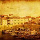 Dubrovnik by Andrew Paranavitana