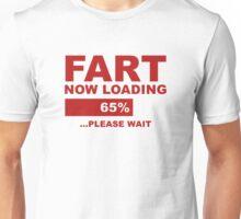 Fart Now Loading Unisex T-Shirt