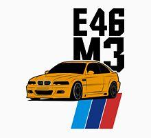 BMW E46 M3 Unisex T-Shirt