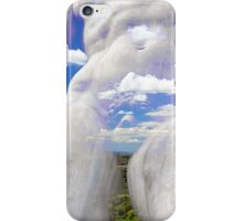 All About Italy. Tuscany Landscape 2 iPhone Case/Skin
