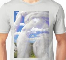 All About Italy. Tuscany Landscape 2 Unisex T-Shirt