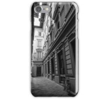 Lucca, Tuscany iPhone Case/Skin
