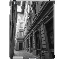 Lucca, Tuscany iPad Case/Skin