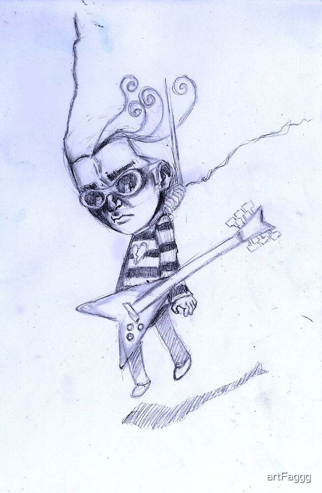 Grunge by artFaggg
