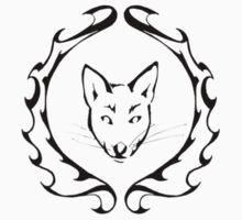foxy heart by sarahric