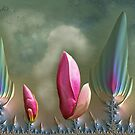 Mutant Magnolia by © Kira Bodensted
