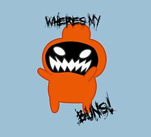 Bravest Warriors - Jelly Kid Wheres My Buns Angry Unisex T-Shirt