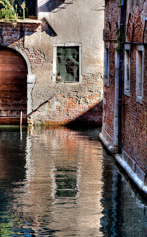 The Waterside by GIStudio