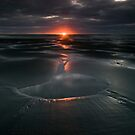 Ruapuke Beach 2 by Paul Mercer