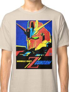 Zeta Gundam Classic T-Shirt