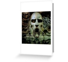 Tom Marvolo Riddle Greeting Card