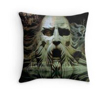 Tom Marvolo Riddle Throw Pillow