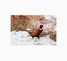 Ringed Neck Pheasant T-Shirt