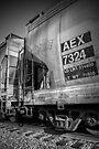AEX 7324 by Eric Scott Birdwhistell