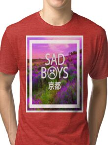 aesthetic sadboys Tri-blend T-Shirt