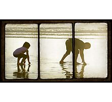 Discover The Oregon Coast Photographic Print