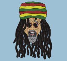 Rastafarian Kids Clothes