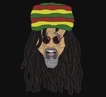 Rastafarian Kids Tee