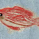 Fishy Fishy Fishy by Azellah