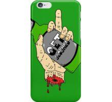 Get Sloshed iPhone Case/Skin