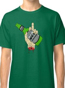 Get Sloshed Classic T-Shirt
