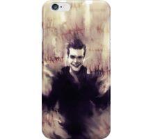 Jerome Valeska iPhone Case/Skin