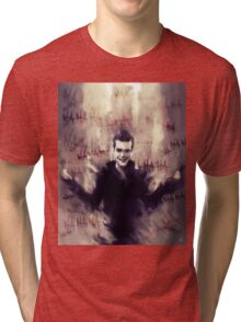 Jerome Valeska Tri-blend T-Shirt