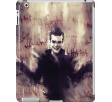 Jerome Valeska iPad Case/Skin
