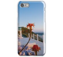 Santorini, Greek Islands iPhone Case/Skin