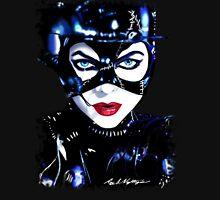 catwoman meow Unisex T-Shirt