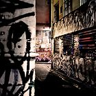 Inner City by Anthony Hennessy