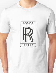 Ronda Rousey Unisex T-Shirt
