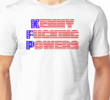 Kenny F'ing Powers - Text Unisex T-Shirt