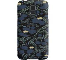 waterlily Samsung Galaxy Case/Skin