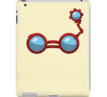League Of Legends - Heimerdinger's Goggles iPad Case/Skin