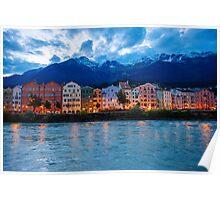 Innsbruck, Austria Poster
