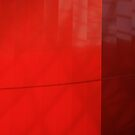 red. melbourne central, australia by tim buckley | bodhiimages