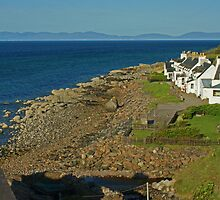Gairloch View by Jamie  Green