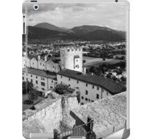 Salzburg, Austria iPad Case/Skin