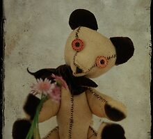 Horatio Loves You... by Carol Knudsen